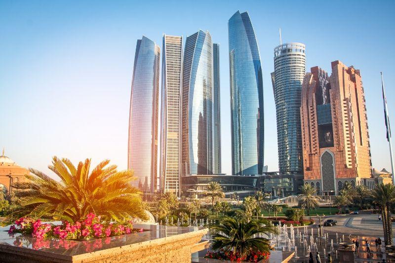Immersion à Dubai 4 nuits + 1 ticket pour une journée à lexposition universelle 5 *