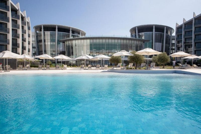 Jumeirah At Saadiyat Island Resort 5 *
