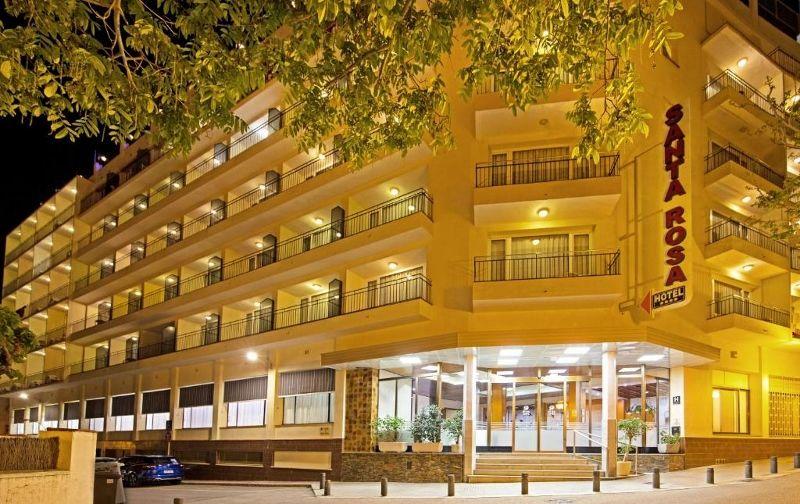 Séjour Barcelone - Santa Rosa 4* - Terrestre Seul