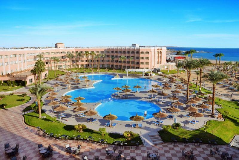 Beach Albatros Resort 4 *