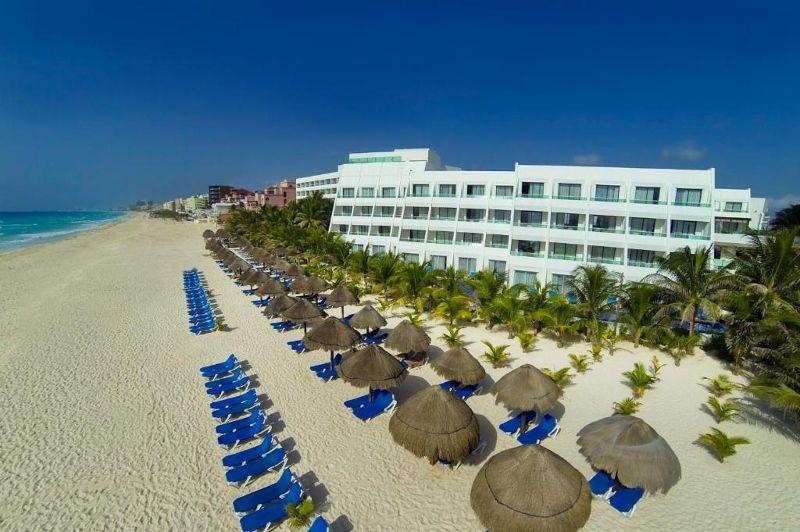 Flamingo Cancun Resort 4 *