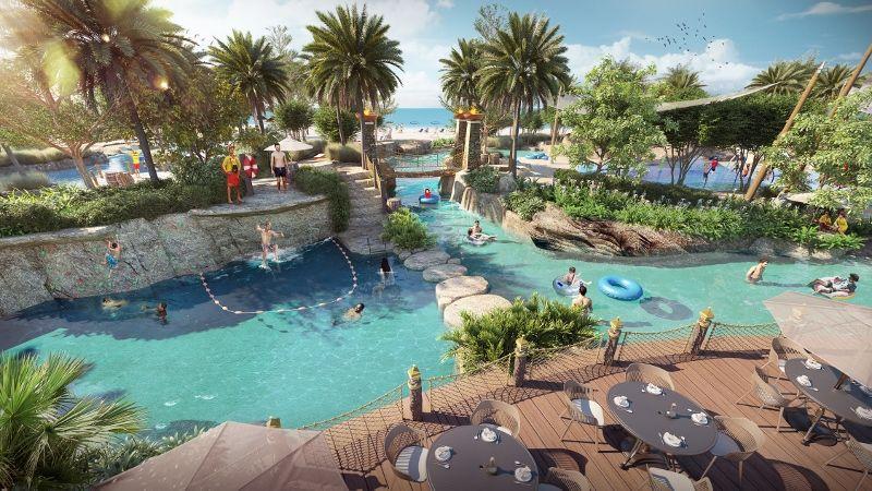 Club Coralia Centara Mirage Beach Resort Dubaï 4*