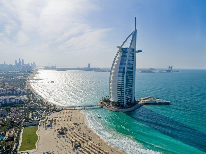 Emirats Arabes Unis: Lexpress - De Dubaï à Dubaï