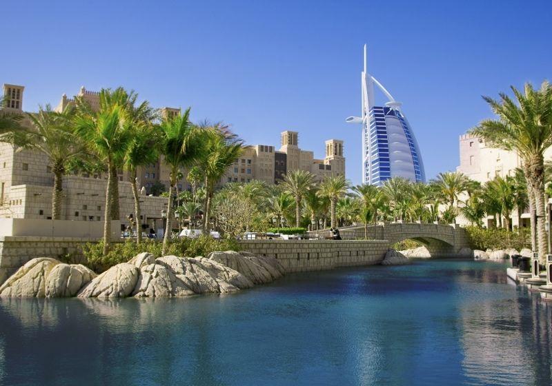 Immersion à Dubai 5 nuits & Kappa Club Fujairah Miramar + 1 ticket pour une journée à lexposition universelle 5 *