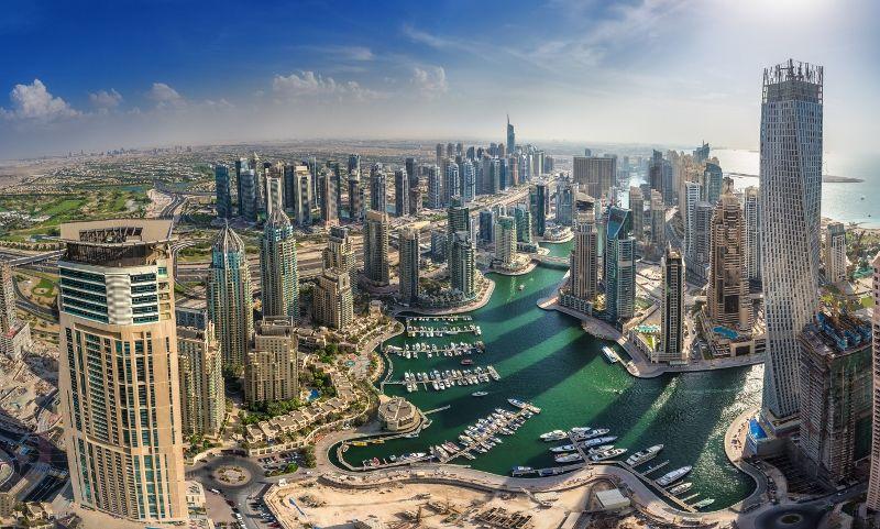 Dubaï en Liberté 4J / 3N