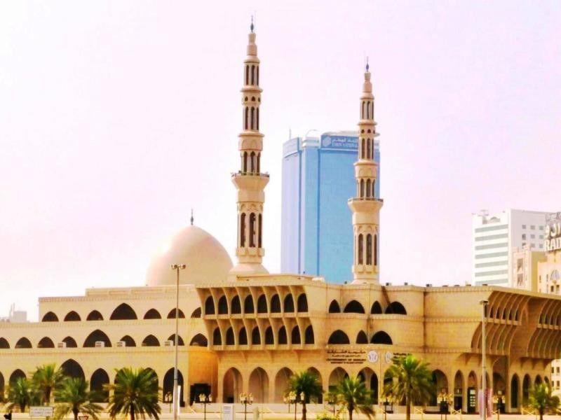 Forfait Decouvrez Dubai - De Dubaï à Dubaï