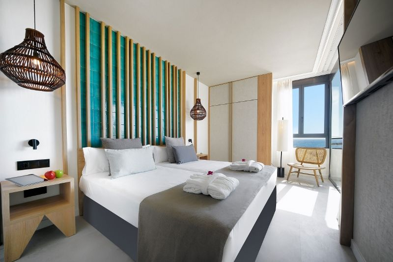 Canaries - Tenerife - Espagne - Hôtel Labranda Suites Costa Adeje 4*