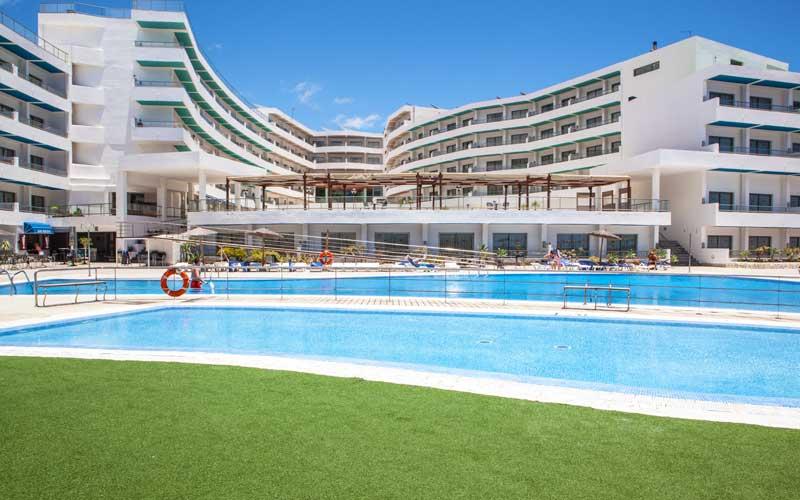 Alua Atlantico Golf Resort 4*