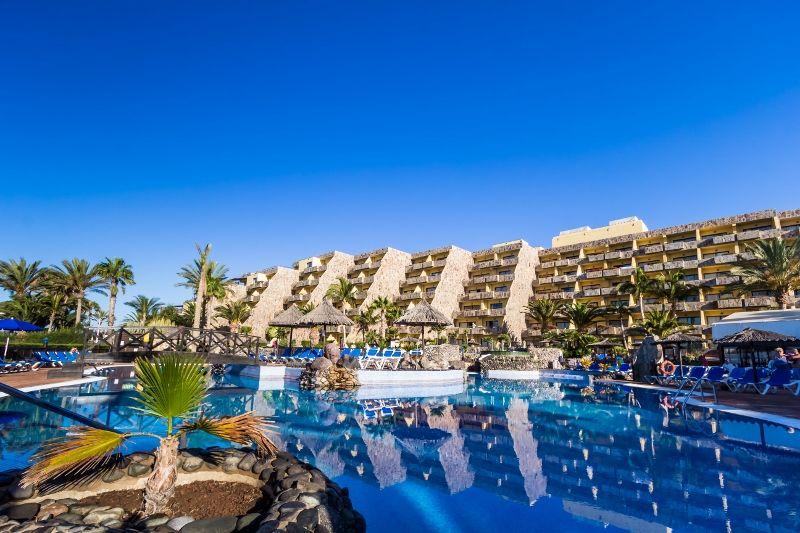 Hôtel Bluebay Beach Club 4*