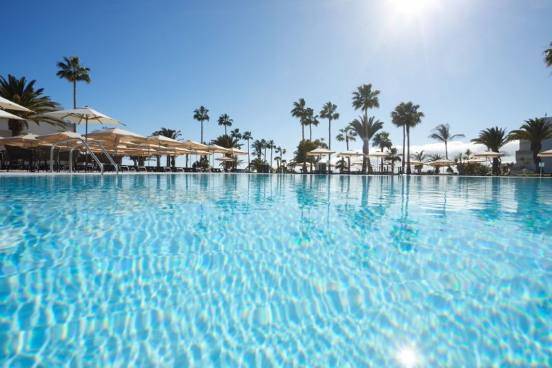 Dreams Lanzarote Playa Dorada 5*