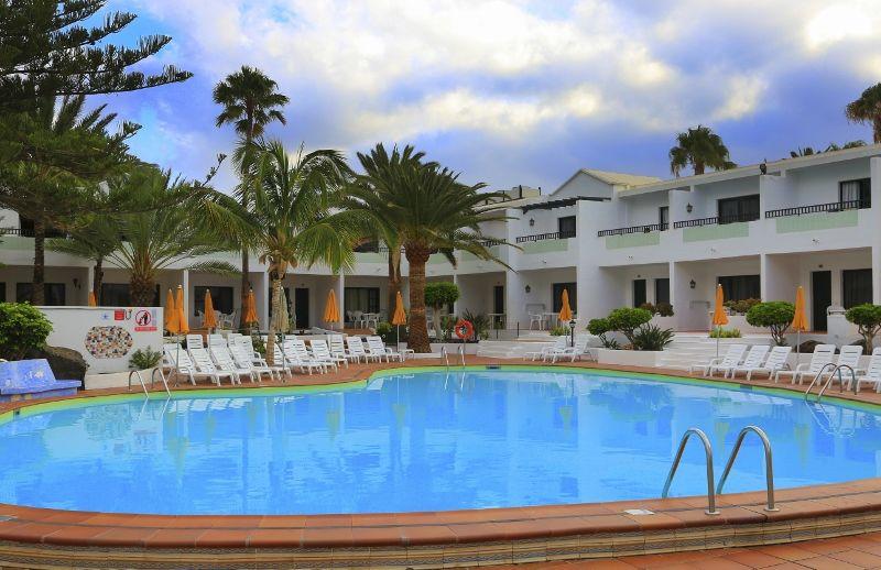 Labranda Playa Club 2*