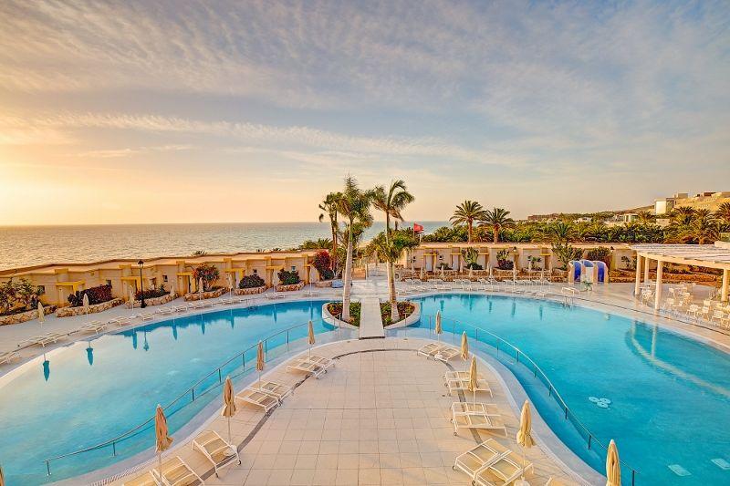 Club Coralia SBH Monica Beach Resort 4*