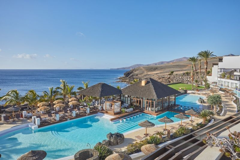 Séjour Lanzarote - Secrets Lanzarote Resort & Spa (Adult only) 5*