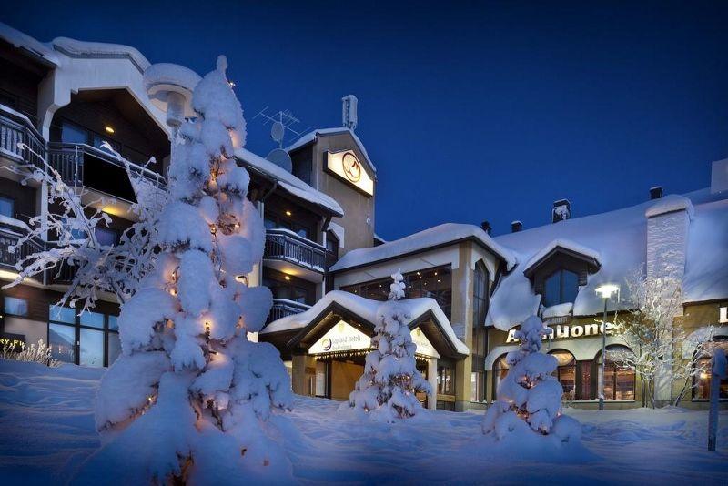 Club Coralia Laponie Ivalo 4*