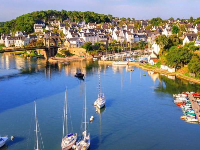 Road Trip En Famille : Bretagne & Golfe Du Morbihan (De Carnac à Carnac )