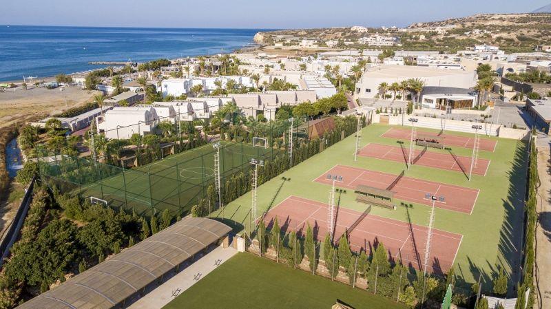 Crète - Grèce - Iles grecques - Club Eldorador Ostria Resort & Spa 5*
