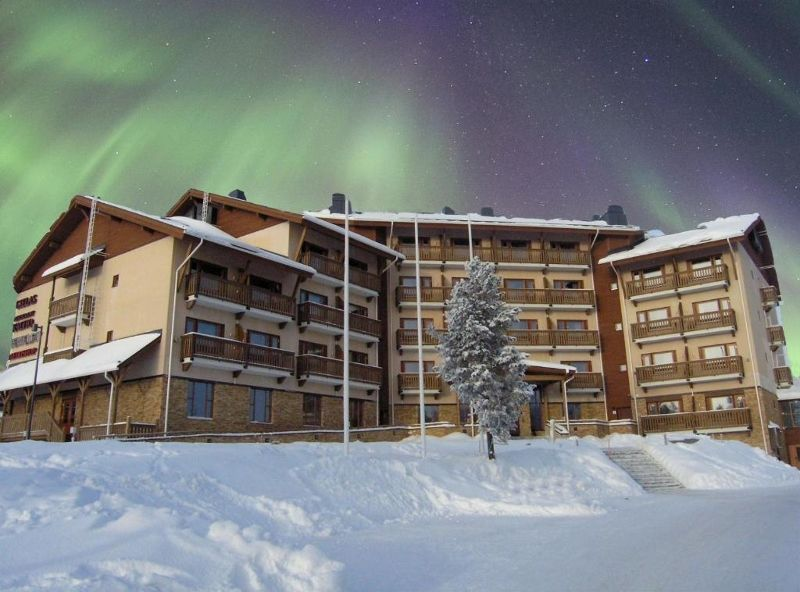 Santas Hotel Tunturi 3 *