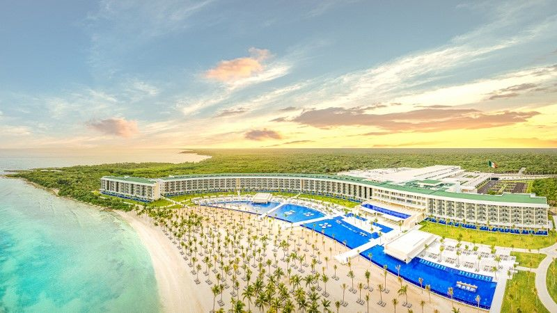 Barcelo Maya Riviera - Adult Only 5 *