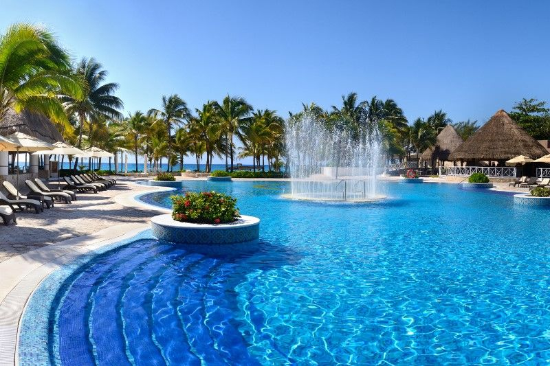 Catalonia Royal Tulum - Adult Only 5 *