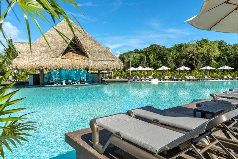 Kappa Club Ocean Riviera Paradise 5*