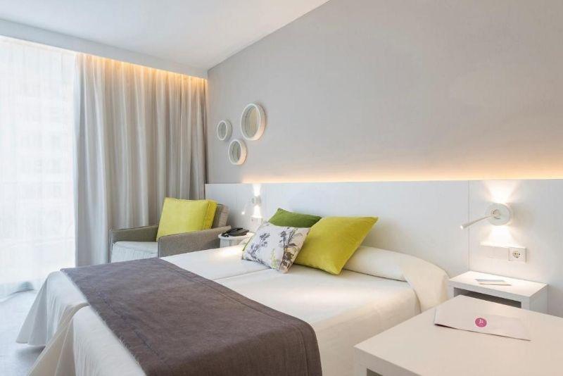 Baléares - Majorque - Espagne - Hôtel JS Sol de Alcúdia 4*