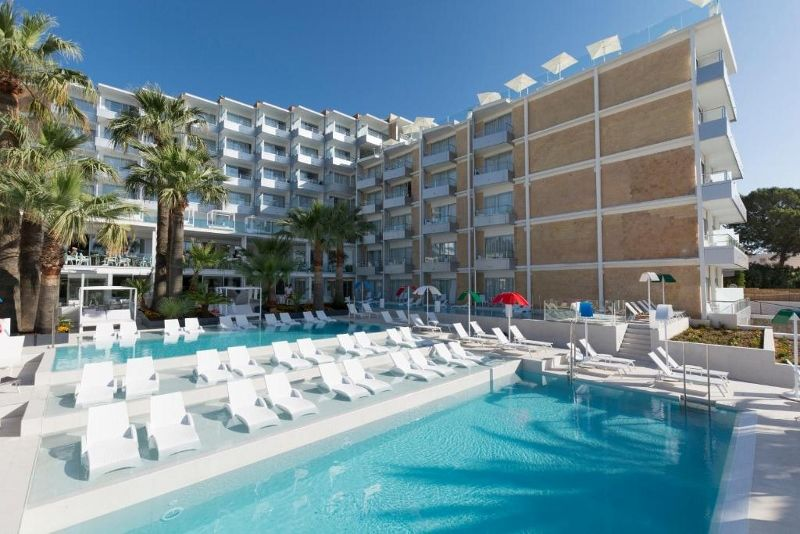 Catalonia del Mar - Adults only 3 *
