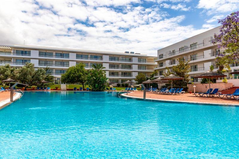 Appartement Marina Club II 4 *