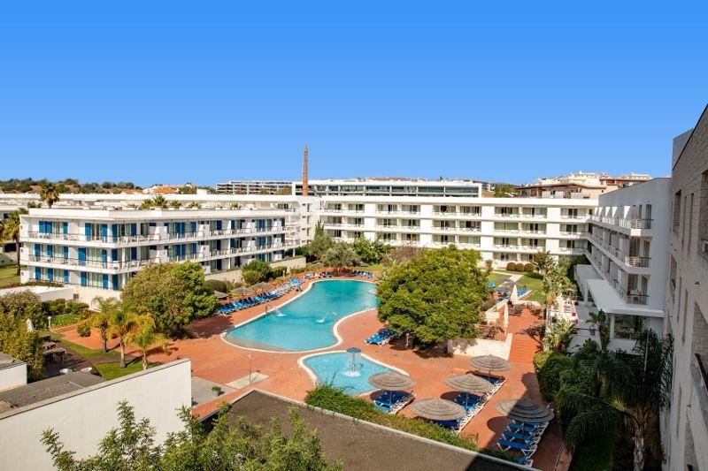 Marina Club Suite Hotel 4 *