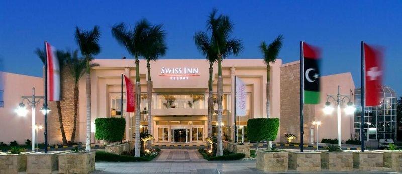 Séjour Hurghada - Swiss Inn Resort Hurghada 5*