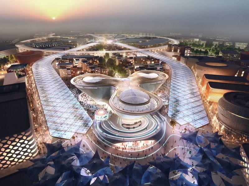 La Capitale : Culture et tradition - De Dubai à Dubai