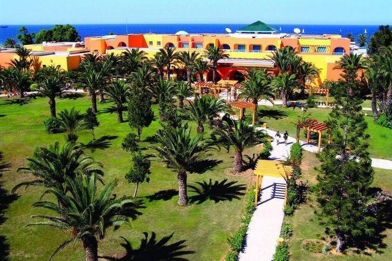 Caribbean World Monastir 4 *