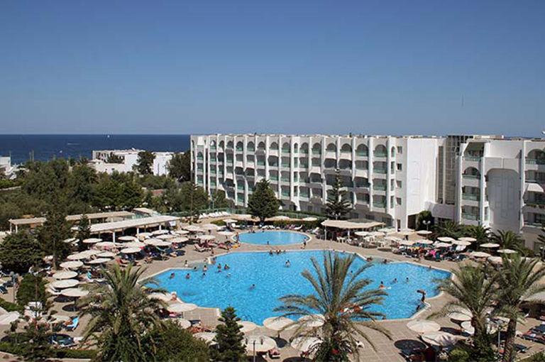 El Mouradi Palace 5*