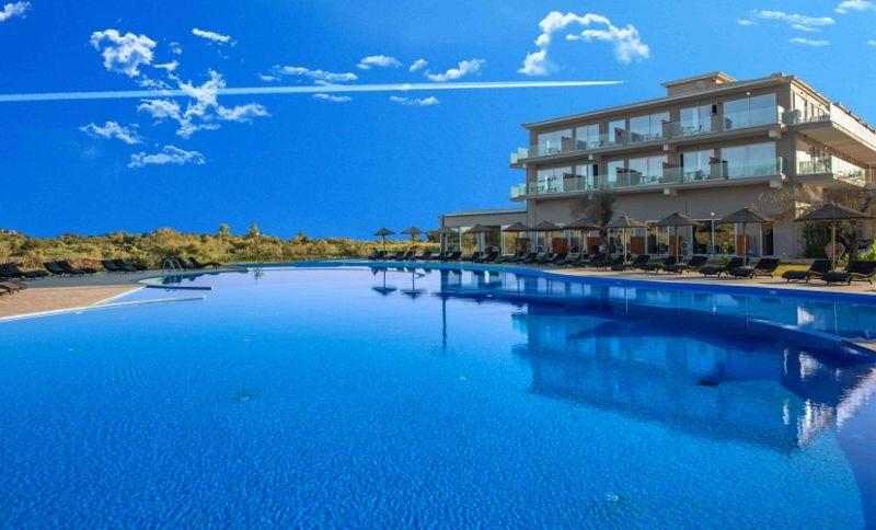 Club Coralia Laguna Holiday Resort 4*