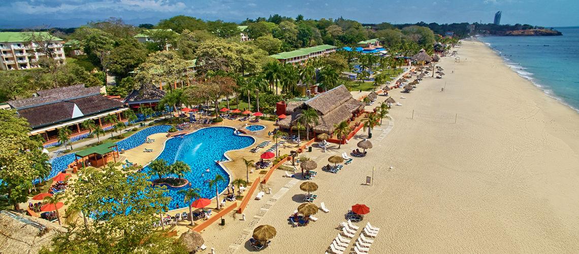 Séjour Panama City - Club Eldorador Pacific Panama 4*